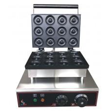 Апарат для приготування пончиків DM-12 AIRHOT (РП), 4624.00 грн