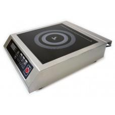Індукційна плита Ø260 IP-3500 AIRHOT (РП), 3663.00 грн