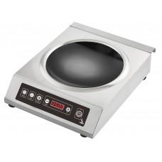 Індукційна плита Ø275 IP-3500 WOK AIRHOT (РП), 5057.00 грн