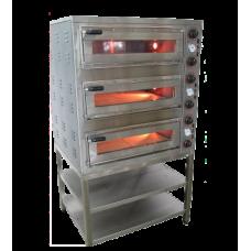 Піч для піци АРМ-ЕКО ППЕ-3х4, 61668.00 грн