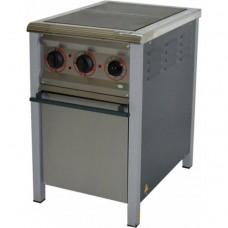 Плита електрична АРМ-ЕКО ПЕ-2Ш Економ полімер, 10497.00 грн