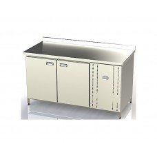 Стіл холодилльний 355 л, ширина 800 ПРОФІ СХ-1500 АРТЕ-Н, 33043.00 грн