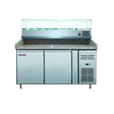 Стіл холодильний саладетта PZ2600TN-VRX1500/380 COOLEQ (РП), 47055.00 грн
