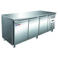 Стіл холодильний GN3100TN COOLEQ (РП), 33812.00 грн