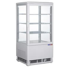 Вітрина холодильна настільна 68 л  CW-70 COOLEQ, 14665.00 грн