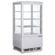 Вітрина холодильна настільна 68 л  CW-70 COOLEQ
