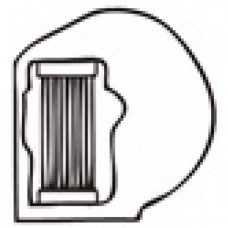 Диск для нарізки соломкою FS100 FROSTY, 1742.00 грн