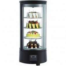 Вітрина холодильна кондитерська настільна RTC-72L FROSTY, 20290.00 грн