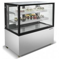 Вітрина холодильна кондитерська підлогова FW-270 FROSTY, 42304.00 грн