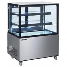 Вітрина холодильна кондитерська підлогова ARC-270Z FROSTY, 46658.00 грн