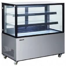 Вітрина холодильна кондитерська підлогова ARC-370Z FROSTY, 56940.00 грн