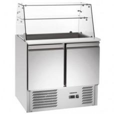 Стіл холодильний саладетта 240л, S900SQ FROSTY, 24614.00 грн
