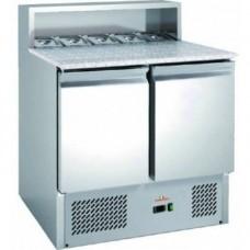 Стіл холодильний для піци PS900 FROSTY, 19050.00 грн