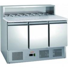 Стіл холодильний для піци PS903 FROSTY, 27215.00 грн