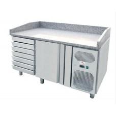 Стіл холодильний для піци PZ1610TN FROSTY, 42939.00 грн