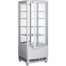 Вітрина холодильна, настільна 106л., FL-98R FROSTY, 11279.00 грн