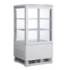 Вітрина холодильна GoodFood RT58L біла, 10853.00 грн