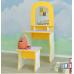 """Меблі ігрові """"Перукарня"""" для дитячого садка Хатторі, 1243.00 грн"""