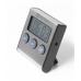 Таймер кухонный - цифровой 65x70x(H)17 мм Hendi, 387.00 грн