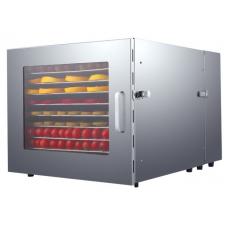 Сушарка (дегідратор) для овочів, фруктів, грибів EWT INOX FK03, 7200.00 грн