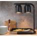Лампа для підігріву страв 500W, регульована Hendi Нідерланди, 3768.00 грн