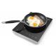 Сковорода для індукційних плит Platinum Professional, Ø200x44 мм Hendi