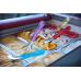 Лопатка для морозива з тритановою ручкою,  червона, Hendi, 217.00 грн