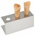 Підставка під морозиво і вафлі Hendi, 687.00 грн