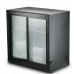 Шафа барна холодильна 210 л. HURAKAN HKN-GXDB250-SL, 19057.00 грн
