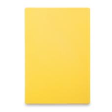Дошка для обробки 600x400 мм - жовта, HACCP, Hendi, 1127.00 грн