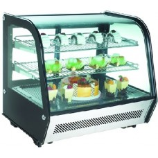 Вітрина холодильна настільна  120л   RTW-120L EWT INOX, 17819.00 грн