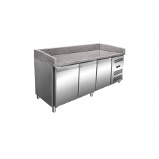 Стіл холодильний для піци, 635л., PZ3600TN REEDNEE, 50048.00 грн