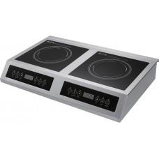 Індукційна плита AMCD204 REEDNEE, 8233.00 грн