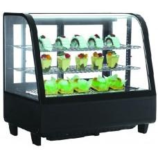 Вітрина холодильна настільна 100л   XCW100L REEDNEE, 14184.00 грн