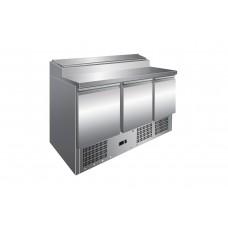 Стіл холодильний для піци, 400л., PS300 REEDNEE, 31933.00 грн