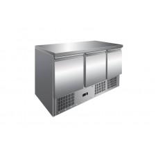 Стіл холодильний, саладетта,  S903 TOP S/S REEDNEE, 28846.00 грн