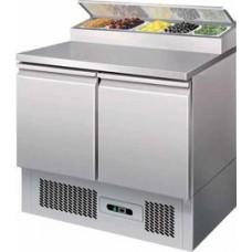 Стіл холодильний 254л., G-PS200 Forcar, 35971.00 грн