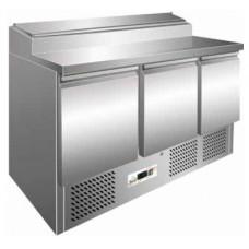 Стіл холодильний 392л., G-PS300 Forcar, 49731.00 грн