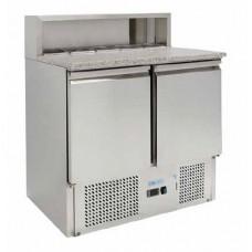 Стіл холодильний, саладетта, 240л., G-PS900-FC Forcold, 28240.00 грн