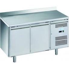 Стіл холодильний з бортом, 282л., G-GN2200TN-FC Forcold, 40644.00 грн
