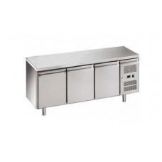 Стіл холодильний, 417л., G-GN3100TN-FC Forcold, 46788.00 грн