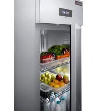 Шафа холодильна 700л., EFN01 WHEELS LOCK GEMM, 46933.00 грн