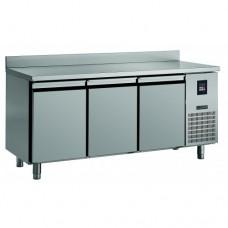 Стіл холодильний 348 л., TG7170A WHEELS GEMM, 79500.00 грн