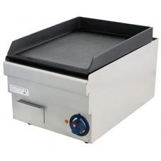 Поверхня для смаження електрична, гладка, EZT40L Kogast, 25212.00 грн