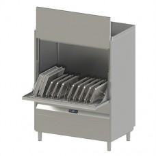 Посудомийна машина фронтальна, для габаритного посуду EL991E Krupps, 263625.00 грн