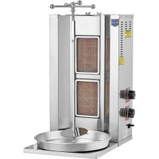Апарат для шаурми газовий, 30кг  D11 LPG REMTA, 3833.00 грн