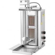 Апарат для шаурми газовий з приводом, 30кг  D14 LPG REMTA, 7246.00 грн