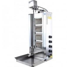 Апарат для шаурми газовий, 50кг  D16 LPG REMTA, 9533.00 грн
