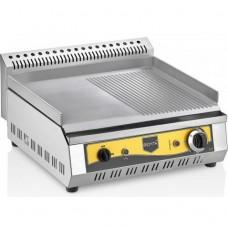 Електрична жарочна поверня, гладка-рифлена R 83 Line REMTA, 4040.00 грн