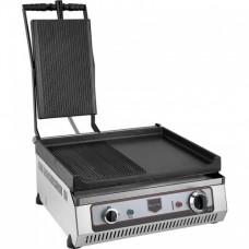 Електрична жарочна поверня з грилем R 87T REMTA, 6252.00 грн